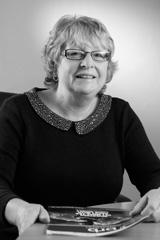 Geraldine Baker