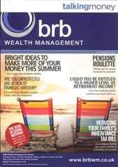 Taking money 2012 Jul-Aug cover