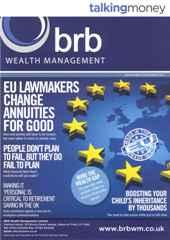 Taking money 2012 Nov-Dec cover