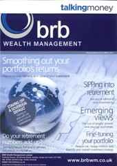 taking money novdec2011 cover
